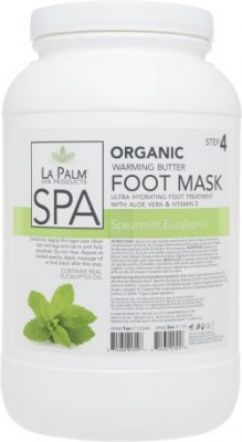 FootMask Spearmint Eucalyptus1
