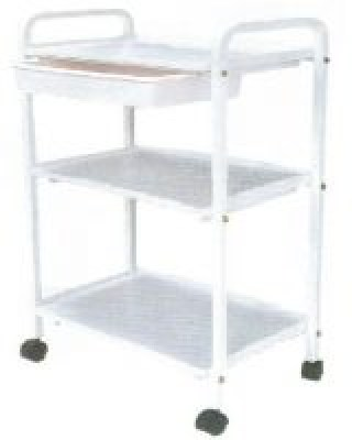 Trolley-3Shelves-1Drawer1