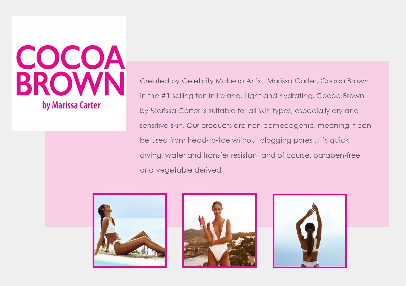 CocoaBrown
